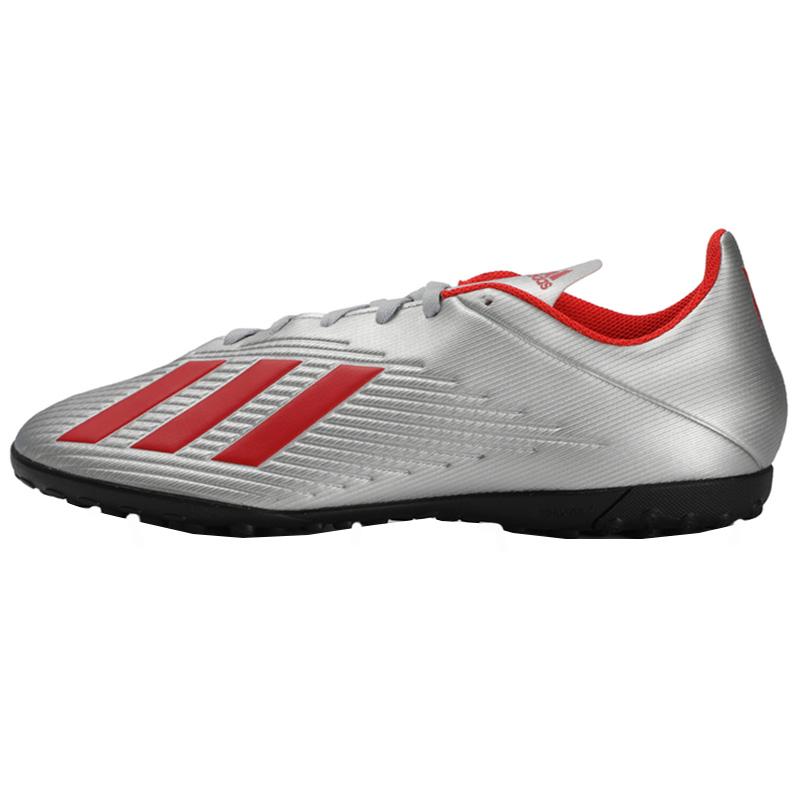 Adidas阿迪达斯男鞋 运动鞋男秋款正品X 19.4 TF训练足球鞋F35344