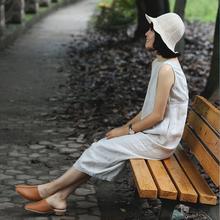 078原创设计女装两面穿无袖连衣裙亲子款限量阳光房2015远远
