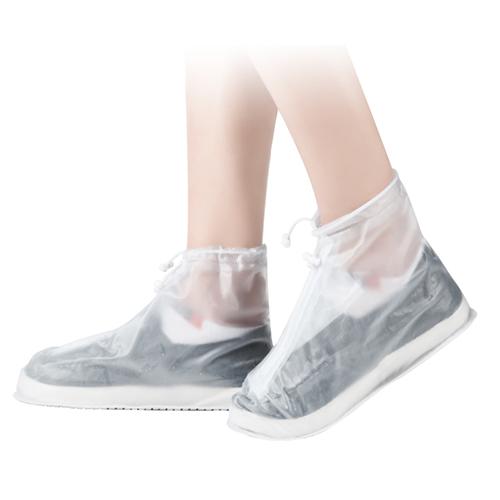 雨鞋套女鞋套防水雨天防雨男水鞋套防滑耐磨成人儿童鞋套