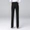 春夏季高腰职业装西裤女黑色工作服正装西装长裤子上班工裤直筒薄