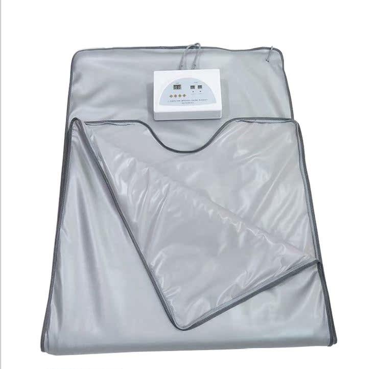 太空毯远红外汗蒸毯沙棘排酸两段式发汗美容院通用馆两段式排湿