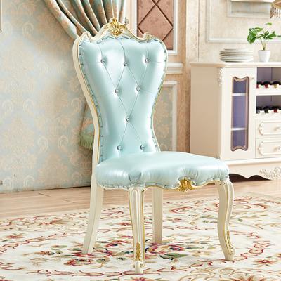 欧式餐厅餐椅双十二