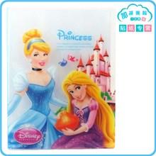 儿童换装 贴画本女孩贴纸册泡泡换衣服花花姑娘公主女孩本收集贴本