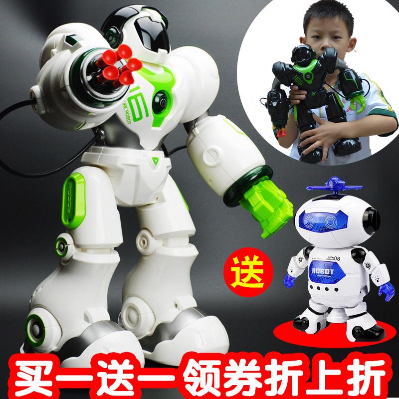 大型遥控机器人