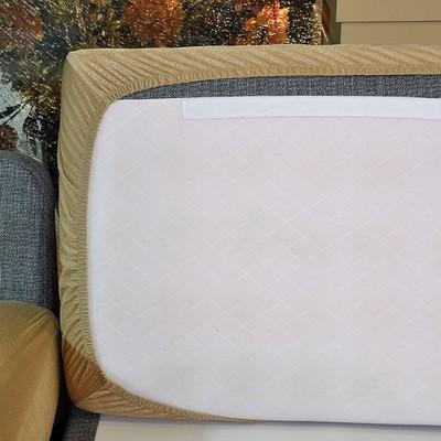 促销秋冬沙发套沙发座套坐垫套纯色定做欧式松紧套紧包全包沙发套