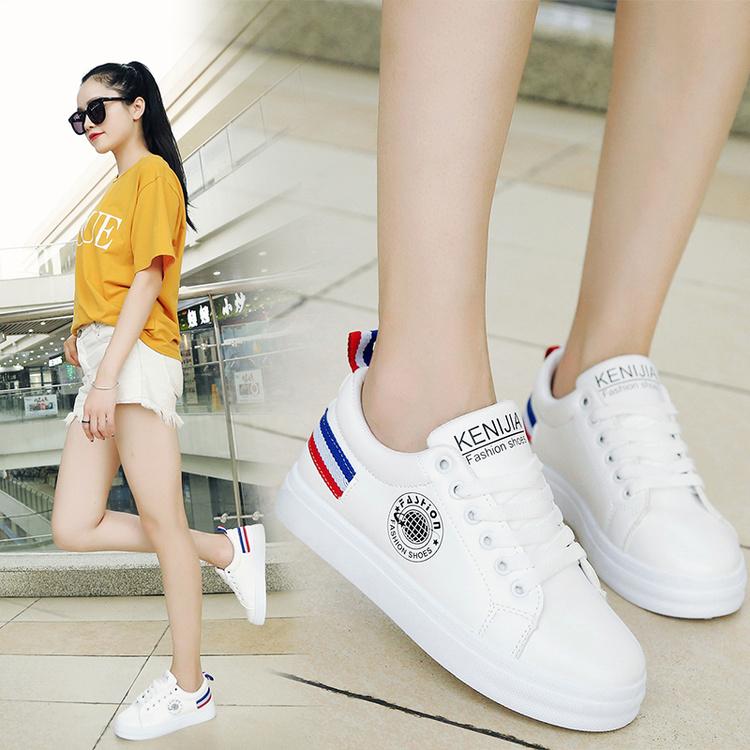 板鞋女新潮