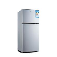 冰箱 节能省电小冰箱租房用小型宿舍家用双门冰箱冷藏冷冻顺丰 包邮