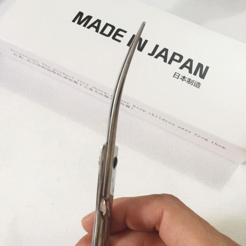 A字剪翘剪弯刀专业美发理发剪刀柳叶胖胖弯剪理发师专用刘海翘刀