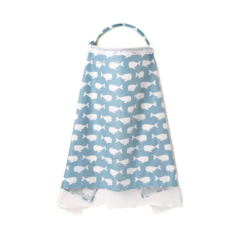 喂奶遮挡衣多功能哺乳巾盖透气防走光喂奶遮羞布夏季斗篷外出遮巾