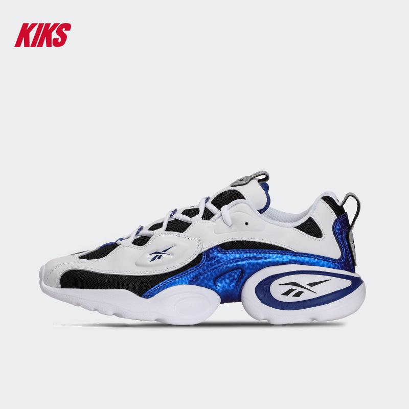 Reebok/锐步男鞋Electrolyte 97复古休闲跑步运动鞋DV8653/DV8227