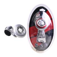 汽车方向盘助力球转向器新款多功能辅助防滑省力器带轴承式通用型