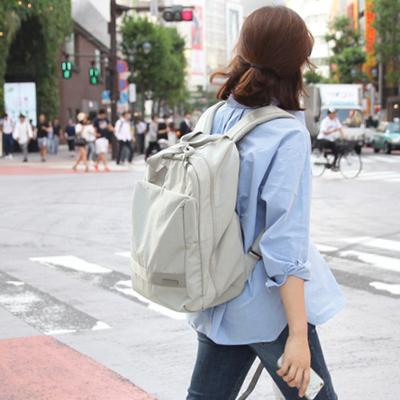 旅行包休闲多功能学生书包旅游背包出差防水大容量电脑包双肩包女