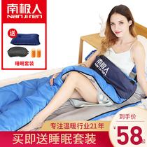 睡袋野营出差睡袋睡袋夏季薄款大人双人隔脏睡袋大人睡袋露营