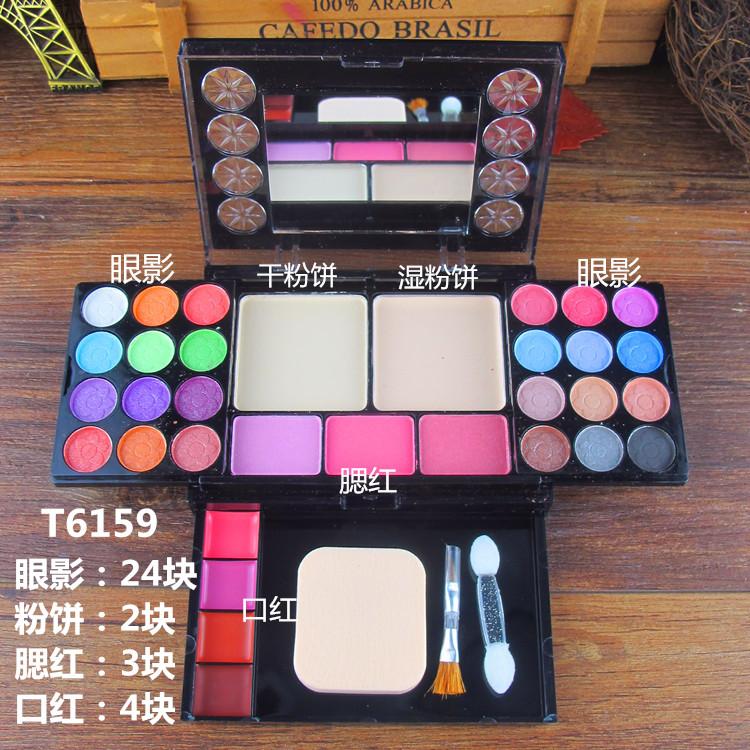 Косметические наборы для макияжа Артикул 551444790700