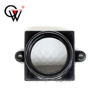 Metal base M12 interface Pitch 20mm security monitoring equipment accessories M12*0.5P camera lens mount