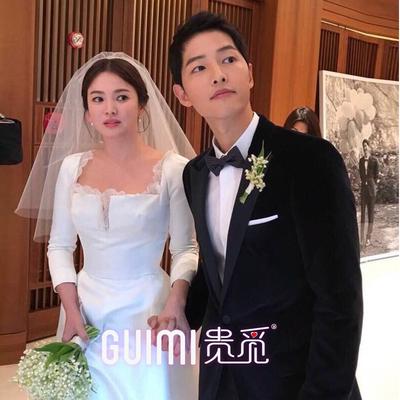 新娘头纱女短款超仙结婚领证旅行百搭新款多层韩式拍照婚纱头饰
