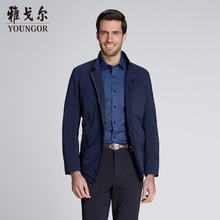 Youngor/雅戈尔夹克图片