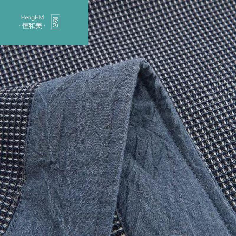 床单式毛毯