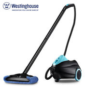 United States Westinghouse multi-function steam cleaner high temperature and high pressure kitchen household washing sofa car cleaner in addition to 螨