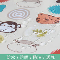 Washing machine cover waterproof sunscreen cover automatic wave wheel Haiermei little swan TCLG Panasonic universal cover cloth