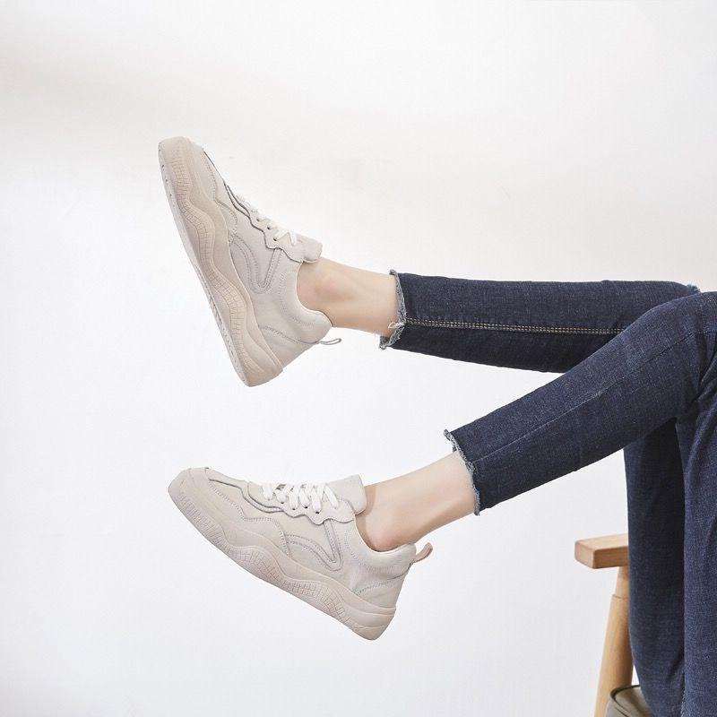 女鞋冬季小白鞋女学生韩版加绒百搭平底新款休闲运动鞋板鞋女