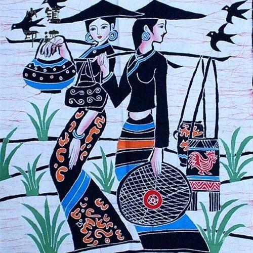 Этнические сувениры из Китая и Юго-восточной Азии Артикул 585275161575