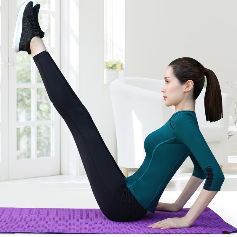 运动_专业运动性瑜伽服套装1元优惠券
