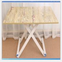 折叠桌吃饭桌子吃饭桌家用餐桌简易户外便携式摆摊桌可折叠桌子