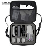 MAXCAM DJI Dajiang Royal 2 MAVIC 2 Bag PRO/ZOOM Receiving Bag Single Shoulder Backpack Portable Box