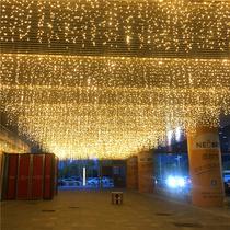 圣诞LED小彩灯闪灯串灯满天星星灯亮化户外工程防水网红房间装饰