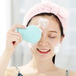 日本FaSoLa电动洗脸刷子充电式洗面仪家用去黑头洁面仪毛孔清洁器