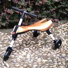 包邮 新款 式儿童可折叠三轮童车学步车螳螂车儿童车三轮车蚂蚁车