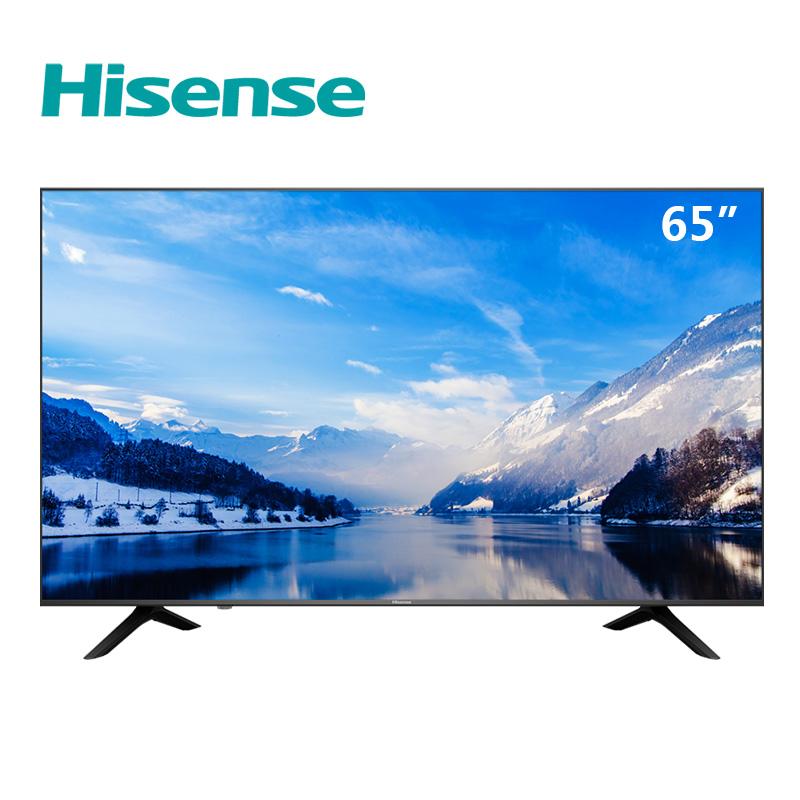 海信智能晶电视机H65E3A
