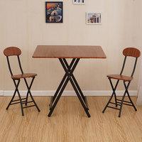 宜家方形桌子