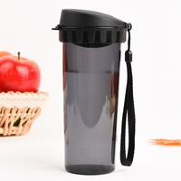 Tupperware Cup Tea Rhyme Leakproof Hand Cup 500ml Official Anti-counterfeit Portable Sports Student Cup Genuine