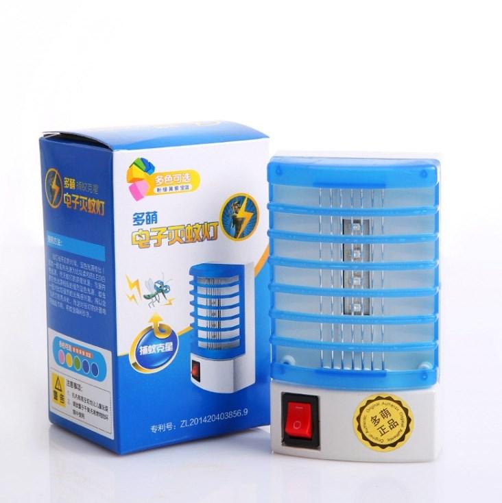 Электрические ловушки для комаров Артикул 595849689461
