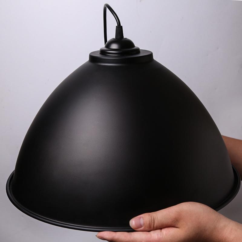 理发店店面办公室吊灯多用时尚灯罩吧台灯会议室茶楼大灯奶茶店灯