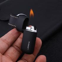 充电打火机感应定制防风刻照片创意刻字送男友个姓生日礼物男士潮