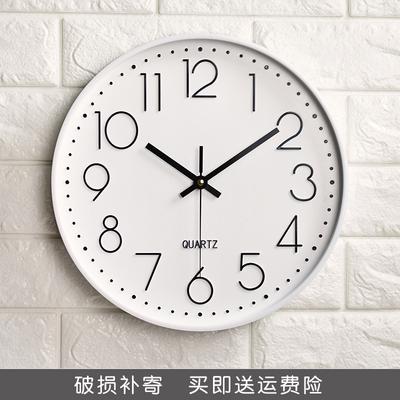 客厅简约时钟表网上商城