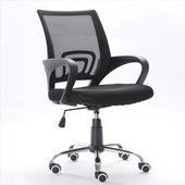 会客椅 员工椅 椅子 办公转椅 办公家具 会议椅 办公椅 Y015