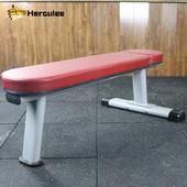 力量型健身器材健身房商用器械平凳哑铃凳卧推凳椅椭圆管矩形方管