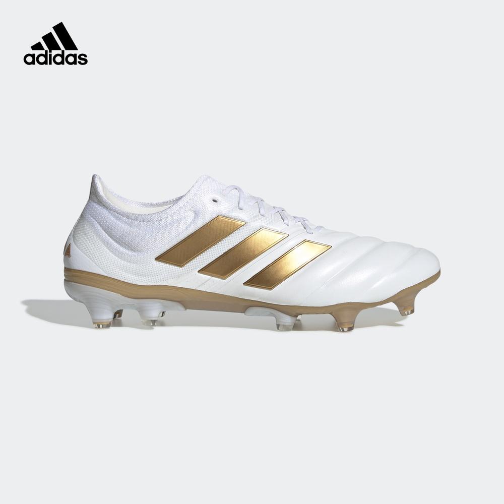 阿迪达斯官网 adidas COPA 19.1 FG 男子足球运动鞋F35516