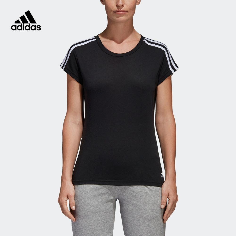 阿迪达斯官网女装运动型格短袖T恤S97183 CZ5779 BR2459 CF8832