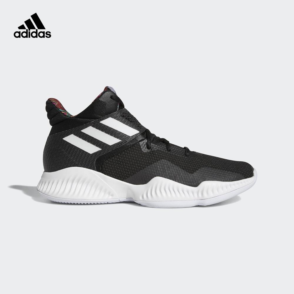 阿迪达斯adidas官方 Explosive Bounce 2018 男子 场上篮球鞋