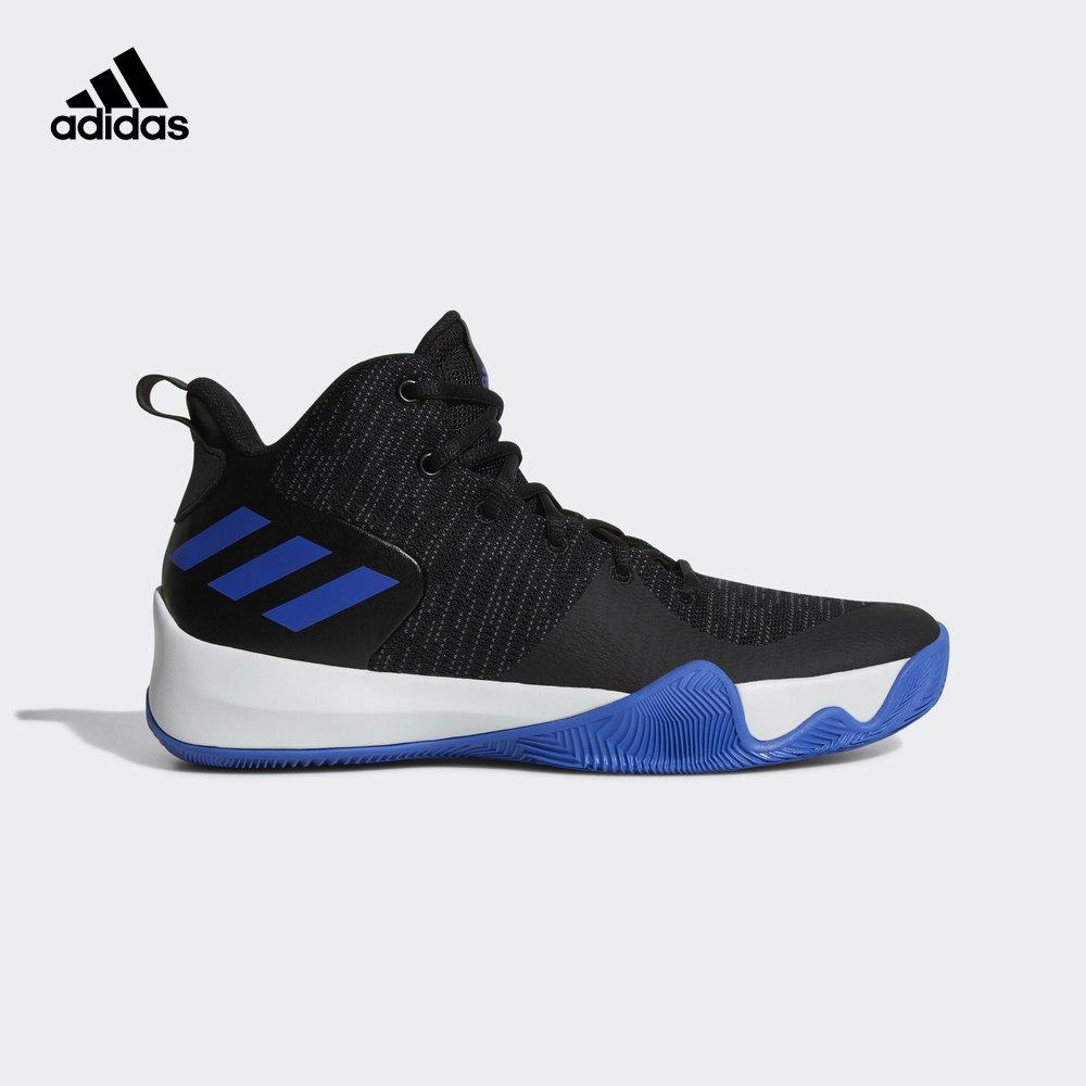 阿迪达斯团队篮球鞋