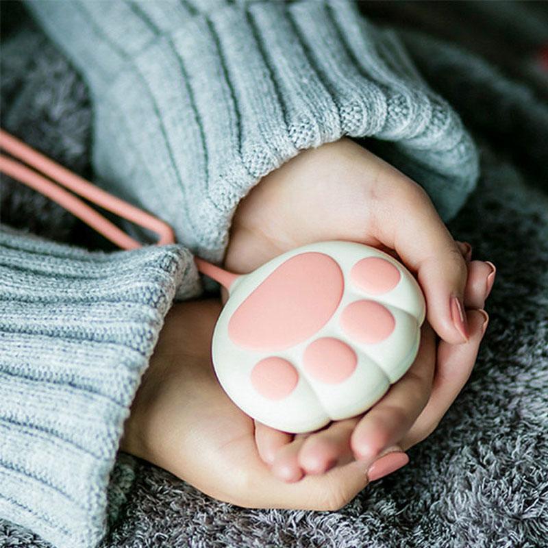 創意暖手寶充電寶