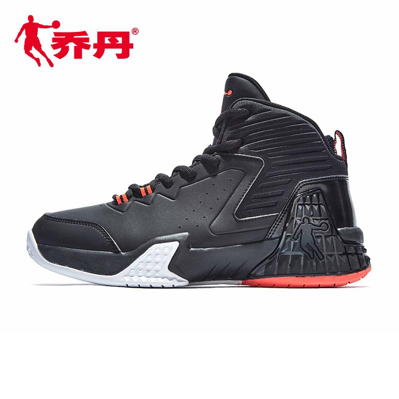 乔丹男鞋aj11篮球鞋冬季高帮男士詹姆斯16运动15减震4欧文5代篮球鞋