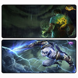 Xu teacher grocery store oversized mouse pad League of Legends lol85006555 old Xu peripherals computer desk mat