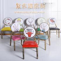 米饭桌1.3现代欧式奢华餐厅桌子大理石餐桌椅子组合实木长方形