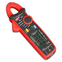 Uni-UT211A/UT211B high-precision ammeter AC-DC multimeter digital mA meter clamp meter